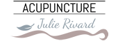 Acupuncture Julie Rivard